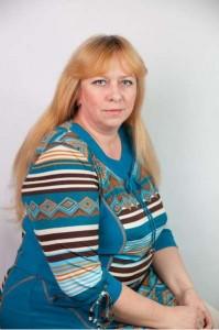 saharova