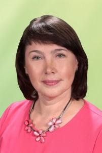 Бельтюкова